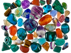 Audio Crystal Healing