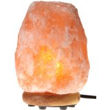 Himalayan Natural Crystal Lamp