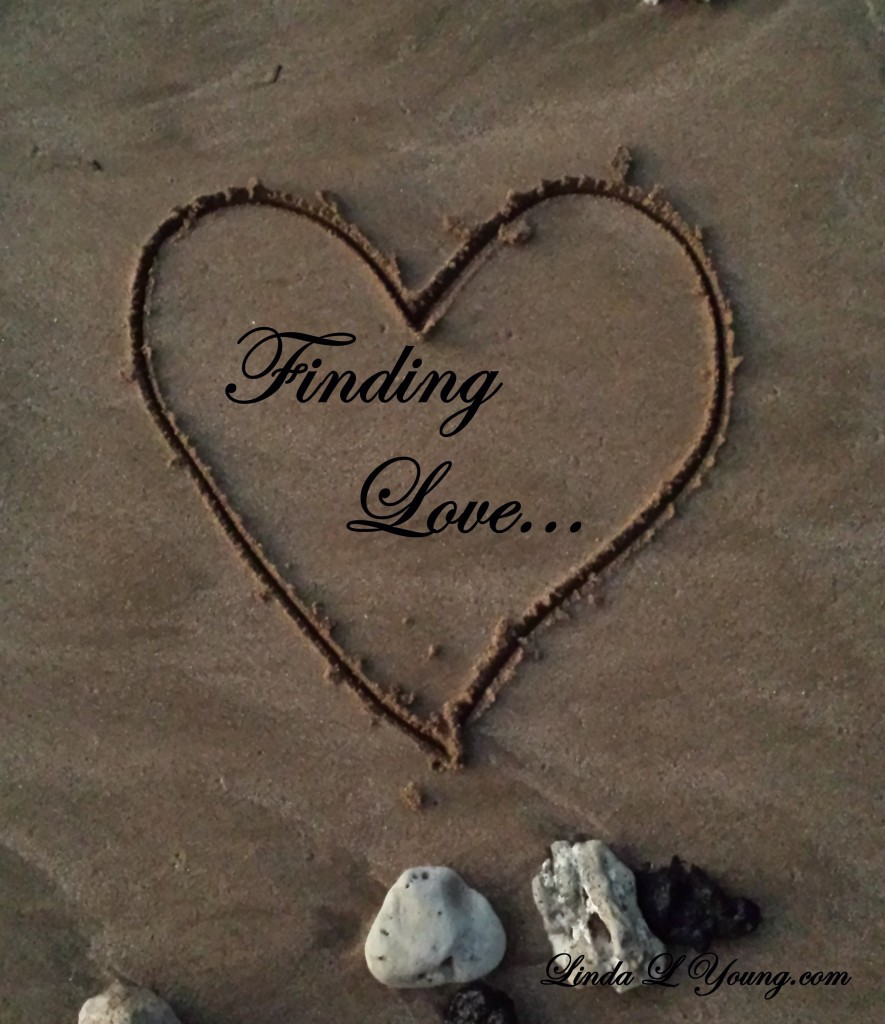 finding Love..