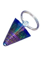Orgone Energy Key Ring Pendant