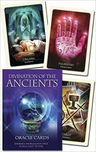 Divination of the Ancients Cards