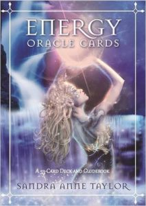 Energy Oracle Cards A 53-Card Deck and Guidebook Cards