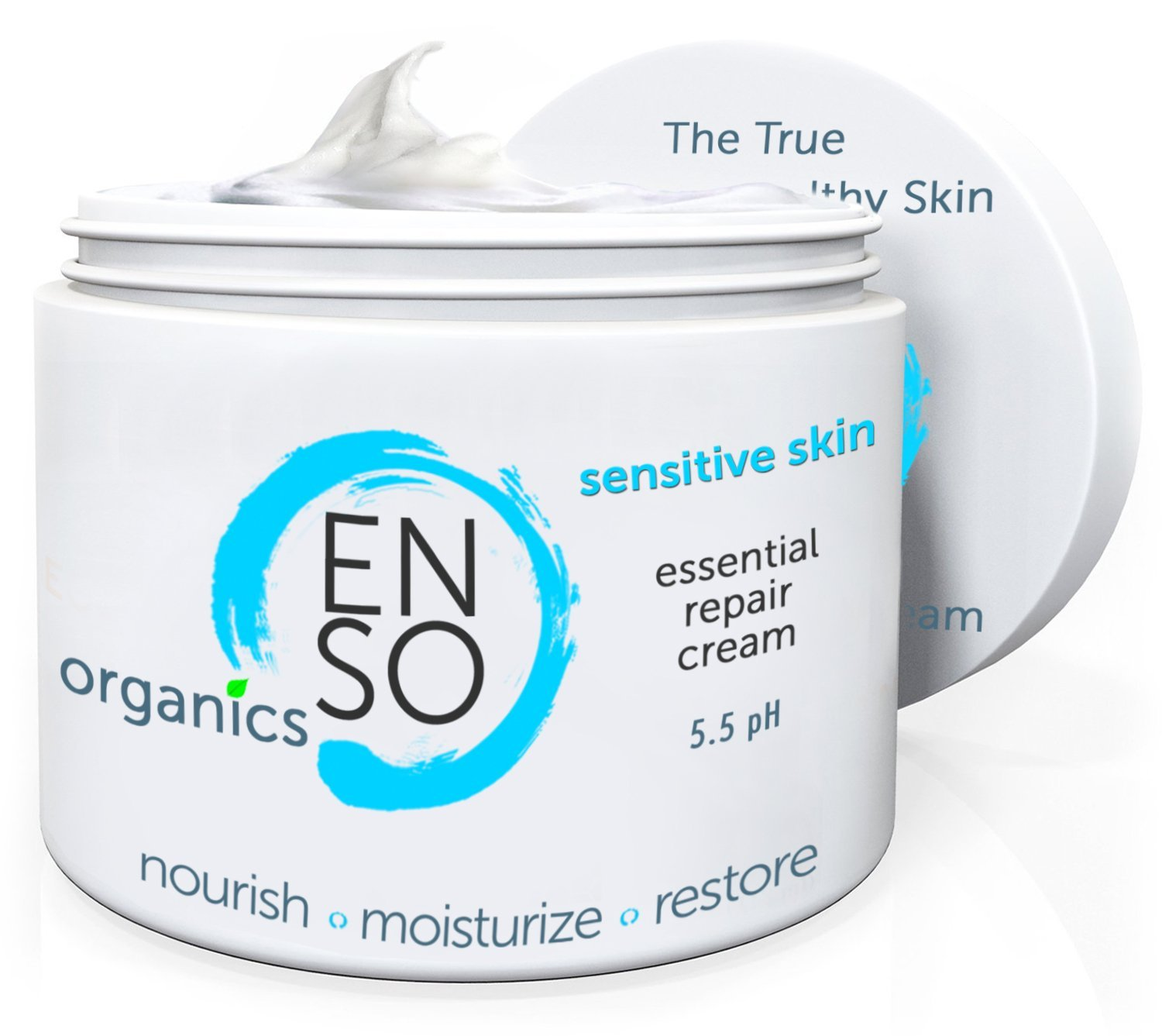 moisturizer-for-sensitive-skin-care-by-enso-essential-repair-face-cream-yields-concentrated-healing-for-dry-skin