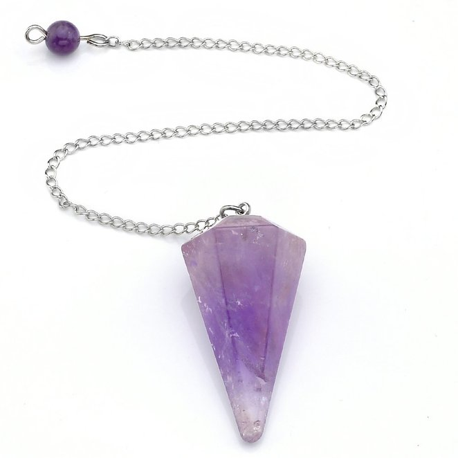 natural-amethyst-crystal-pendulum-12-facet-reiki-charged